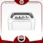 دانلود درایور پرینتر اچ پی(hp) مدل  HP LaserJet Pro M12w driver