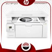 دانلود درایور پرینتر اچ پی(hp) مدل  HP LaserJet Pro MFP M130a driver