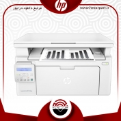دانلود درایور پرینتر اچ پی(hp) مدل  HP LaserJet Pro MFP M130nw driver